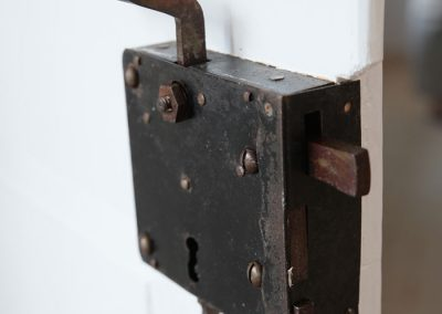 Schreinerei Hundhammer Objektdesign Haus Mindelheim Historischer Tüer